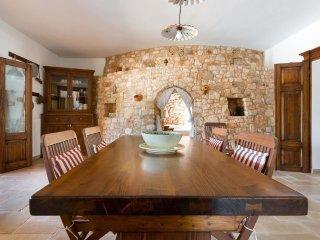 3 bedroom Villa in Torre Vado, Apulia, Italy : ref 5568956