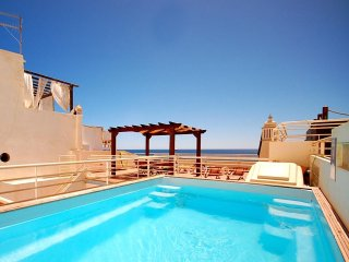 3 bedroom Apartment in Albufeira, Faro, Portugal : ref 5568906