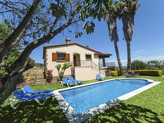 4 bedroom Villa in Les Cabanyes, Catalonia, Spain : ref 5568897