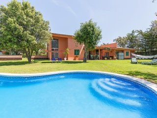 4 bedroom Villa in Platja d'Aro, Catalonia, Spain : ref 5568875