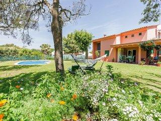 4 bedroom Villa in Platja d'Aro, Catalonia, Spain : ref 5568875