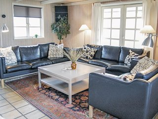 5 bedroom Villa in Årgab, Central Jutland, Denmark : ref 5568852