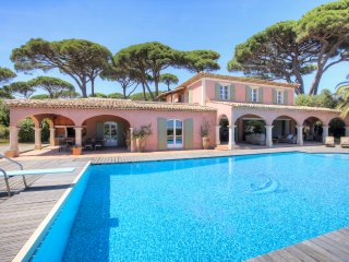 5 bedroom Villa in Guerre Vieille, Provence-Alpes-Côte d'Azur, France : ref 5568