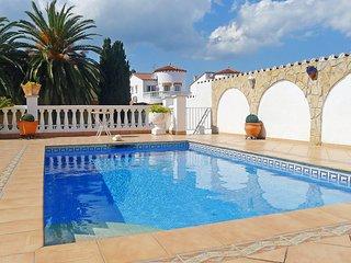 3 bedroom Villa in Empuriabrava, Catalonia, Spain : ref 5568298