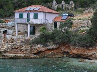 4 bedroom Villa in Zastrazisce, Splitsko-Dalmatinska Zupanija, Croatia : ref 556