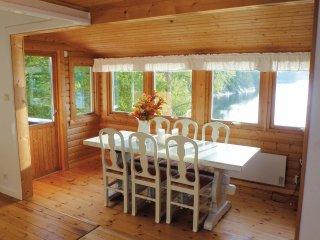 4 bedroom Villa in Rådanefors, Västra Götaland, Sweden : ref 5568159