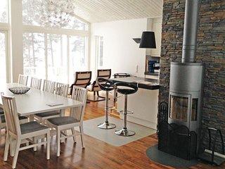 5 bedroom Villa in Kullen, Jonkoping, Sweden : ref 5567859