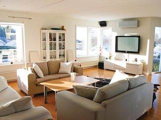 3 bedroom Villa in Naset, Vastra Gotaland, Sweden : ref 5567841