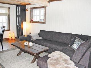4 bedroom Villa in Austbø, Telemark, Norway : ref 5567399
