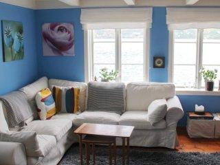 3 bedroom Villa in Ystanes, Hordaland Fylke, Norway : ref 5567203