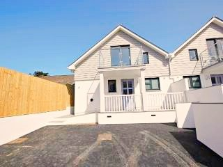 1 The Navigators- Luxury contemporary beach villa 100 meters from the beach, holiday rental in Trebetherick