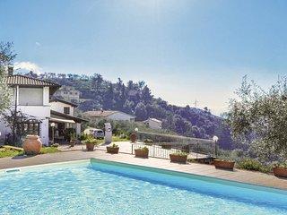 6 bedroom Villa in Santa Lucia, Tuscany, Italy : ref 5566956