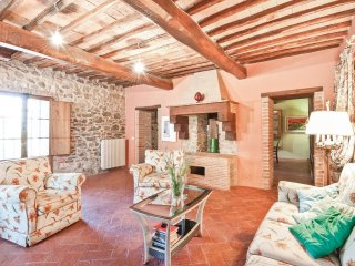 5 bedroom Villa in Armaiolo, Tuscany, Italy : ref 5566913