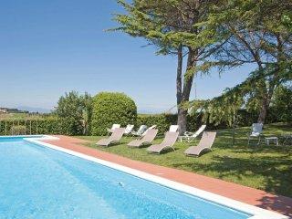 3 bedroom Villa in Magliano in Toscana, Tuscany, Italy : ref 5566823