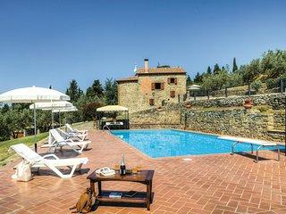 7 bedroom Villa in Pieve Santo Stefano, Tuscany, Italy : ref 5566789