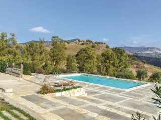 1 bedroom Apartment in Roccapalumba, Sicily, Italy : ref 5566757