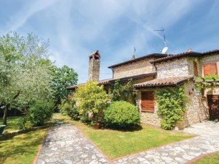 5 bedroom Villa in Vocabolo Collericcio, Latium, Italy : ref 5566696