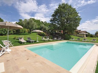 8 bedroom Villa in Civita Castellana, Latium, Italy : ref 5566694