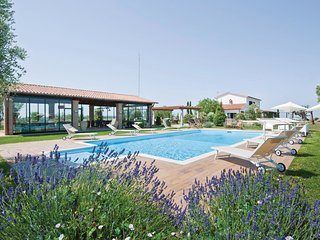 7 bedroom Villa in Montebello, Latium, Italy : ref 5566685