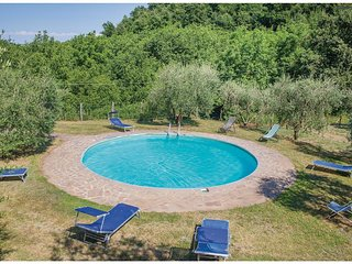 6 bedroom Villa in Vetriolo, Latium, Italy : ref 5566682