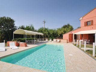 7 bedroom Villa in Solfanuccio, The Marches, Italy : ref 5566655
