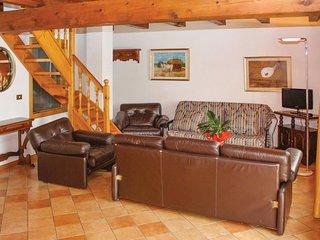 1 bedroom Apartment in Caviola, Veneto, Italy : ref 5566592