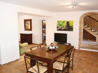 5 bedroom Villa in Colònia de Sant Jordi, Balearic Islands, Spain : ref 5566556