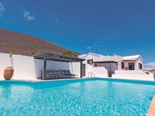 3 bedroom Villa in La Asomada, Canary Islands, Spain : ref 5566532