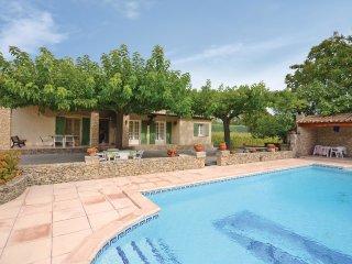 3 bedroom Villa in Lagnes, Provence-Alpes-Cote d'Azur, France : ref 5565736