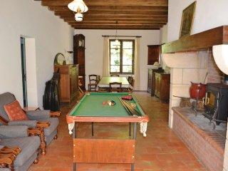 6 bedroom Villa in Durfort-Lacapelette, Occitania, France : ref 5565651