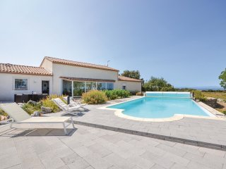 4 bedroom Villa in Poulx, Occitania, France : ref 5565622