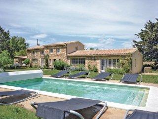 5 bedroom Villa in Saint-Quentin-la-Poterie, Occitanie, France - 5565619