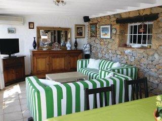 3 bedroom Villa in La Valette-du-Var, Provence-Alpes-Côte d'Azur, France : ref