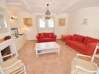 4 bedroom Villa in Le Mitan, Provence-Alpes-Côte d'Azur, France : ref 5565558