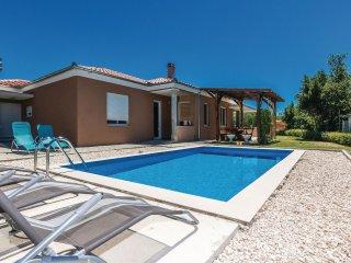 3 bedroom Villa in Soric, Zadarska Zupanija, Croatia : ref 5565254