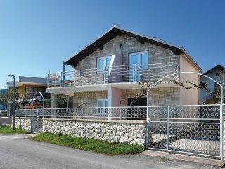 3 bedroom Villa in Bilice, Sibensko-Kninska Zupanija, Croatia : ref 5565248