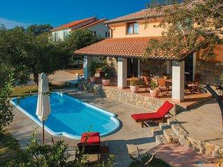 3 bedroom Villa in Mundanije, Primorsko-Goranska Zupanija, Croatia : ref 5565169