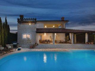 4 bedroom Villa in Mandre, Zadarska Zupanija, Croatia : ref 5565143