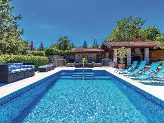 3 bedroom Villa in Veli Brgud, Primorsko-Goranska Županija, Croatia : ref 556511