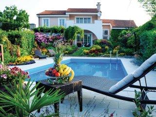 3 bedroom Villa in Podrvanj, Primorsko-Goranska Zupanija, Croatia - 5565103