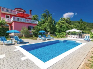 3 bedroom Villa in Veprinac, Primorsko-Goranska Županija, Croatia : ref 5565098