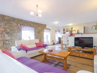 4 bedroom Villa in Medveja, Primorsko-Goranska Županija, Croatia : ref 5565086