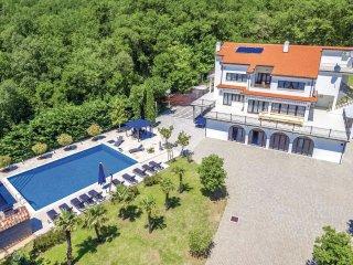 6 bedroom Villa in Kricina, Primorsko-Goranska Zupanija, Croatia : ref 5565056