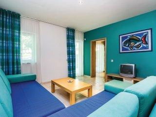 2 bedroom Apartment in Novi Vinodolski, Primorsko-Goranska Županija, Croatia