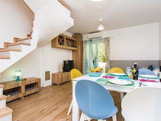 2 bedroom Villa in Klimno, Primorsko-Goranska A1/2upanija, Croatia : ref 5564995