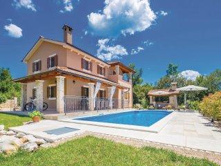 4 bedroom Villa in Kras, Primorsko-Goranska Županija, Croatia : ref 5564972
