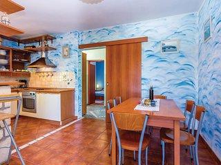 5 bedroom Villa in Klimno, Primorsko-Goranska Županija, Croatia : ref 5564930