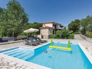 2 bedroom Villa in Kras, Primorsko-Goranska Županija, Croatia : ref 5564923