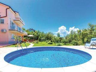 3 bedroom Villa in Smokovo, Primorsko-Goranska Zupanija, Croatia : ref 5564862