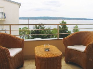 3 bedroom Apartment in Selce, Primorsko-Goranska Županija, Croatia : ref 5564856